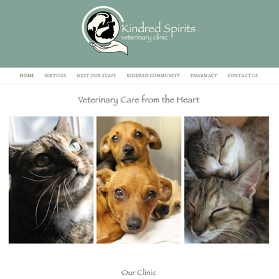 Kindred Spirits Veterinary Clinic